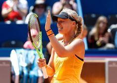 Tennisster Bertens terug in top 30