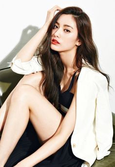 nana im jin ah Kiko Mizuhara, Korean Beauty, Asian Beauty, Korean Girl, Asian Girl, Korean Idols, Nana Afterschool, Im Jin Ah Nana, 60 Year Old Woman