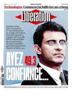 #49.3  # valls # liberation