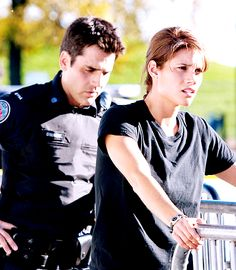 mcswarek Andy Mcnally, Ben Bass, Rookie Blue, The Draw, Female Celebrities, Tv Series, Crime, Crushes, Blues