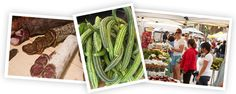 The Little Italy Farmer's Market. Every Saturday in Little Italy at Date & India Streets – 9am to 1:30pm