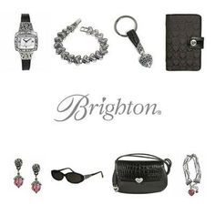 New Brighton purses and Accessories