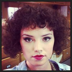 Younger Daisy Ridley