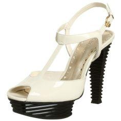 amazing platform and heel