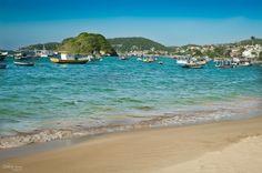 EDUARDO ABREU PHOTO STUDIO ® www.eduardoabreup... Armação dos Búzios (RJ) - Praia dos Ossos (it's the paradise) #praia #beach #búzios #rio #brazil #ossos