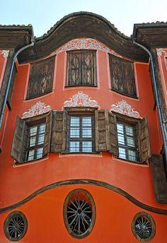 Bulgaria-0728 - Plovdiv Regional Historical Museum | Flickr - Photo Sharing!