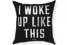 Holiday Gifts Your BFFs Will Genuinely Appreciate - 56 Super-Cool Gifts For Your Holiday Wish List - Cute Pillows, Diy Pillows, Sofa Pillows, Throw Pillows, Funny Pillows, Hangout Room, Holiday Wishes, Holiday Gifts, Pillow Quotes
