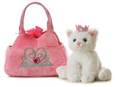 Aurora Plush Fancy Pals Pet Carrier Princess Kitten, http://www.amazon.com/dp/B000UOCVDK/ref=cm_sw_r_pi_awdm_ETXmtb1J6JG7Q