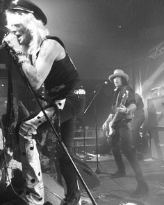 One of the best shows from these guys  #michaelmonroe #samiyaffa #steveconte #karlrockfist #richjones