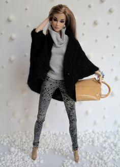 Supernatural – fall/winter 2012 - Dagamoart.com – Doll Fashion Studio