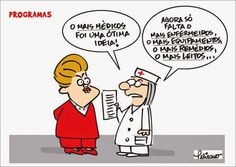 SOLARIS                           : SAÚDE É PRIORIDADE  NO BRASIL  - Humor - divirta-s...