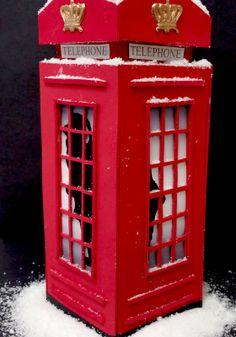 Mayen Orido – Way Beyond Cakes by Mayen | Christmas In Frostington