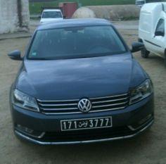 Annonce de vente de voiture occasion en tunisie VOLKSWAGEN PASSAT Nabeul