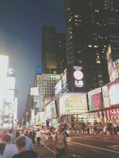 new york city - i want to go back, please
