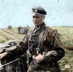 17° SS Panzer Grenadier Division Goetz von Berlichingen