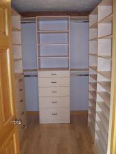 Creative Space - Shower Doors & More, Original Closet and Storage Gallery, Hadley MA Closet Shelves, Closet Doors, Storage Shelves, Storage Spaces, Closet Storage Systems, Hadley, Shower Doors, Closets, Creative