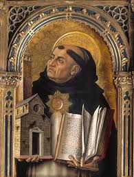 Thomas Aquinas-  (1225–1274) was a philosopher, theologian, and monk who helped bridge the gap between medieval faith and the philosophy of reason promoted by Greek philosophy. He also explained the idea of natural law, that there are universal laws based on reason that are independent of laws passed by government.