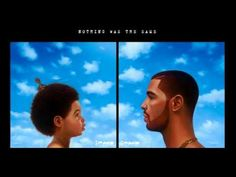 Drake's new album, 'Nothing Was the Same'