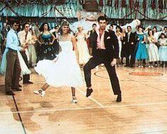 Grease John Travolta Olivia Newton John Glossy Photo Pack Lot of 3 Photos