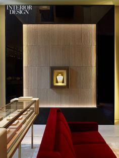 A Star Turn | Interior Design
