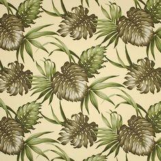 Hawaiian Tropical Leaf Prints – Page 2 – Diamondhead Fabrics