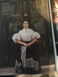 @10KSBDCCCD Amazing CEO, Founder @CristinaLynch featured #DMagazine page 96, November Issue....#MostStylish @MiGolondrina