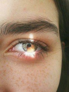 Aesthetic Eyes, Beige Aesthetic, Photos Of Eyes, Love Photos, Cute Eyes, Pretty Eyes, Human Eye, Human Body, Most Beautiful Eyes