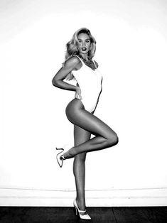 Las 30 mejores fotos de Candice Swanepoel.