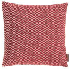 De Kussenfabriek Thilda Red 40x60 cm € 59,00 | Room108