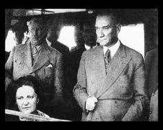 ✿ ❤ Aktüel Dergisi'nin yayınlamış olduğu fotoğraflar,  (Atatürk'ün çok az bilinen 300 fotoğrafı)