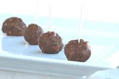 Beef Burgundy Meatballs lb ground beef 1 egg 1 tbsp thickenthin/not starch (… Meatball Recipes, Beef Recipes, Before I Forget, Bbq Meatballs, Rich In Protein, Pork Rinds, Ground Beef, Low Carb Recipes, Riced Cauliflower
