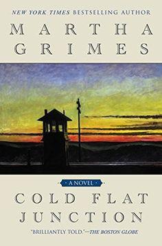 Cold Flat Junction (Emma Graham, #2)