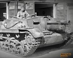 Defence Force, Luftwaffe, Armored Vehicles, Military Vehicles, Wwii, Tractors, Guns, Army, Tanks