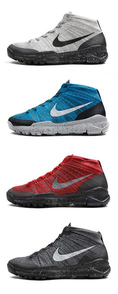 36cb75c62cf9 Nike Flyknit Chukka FSB Roshe Shoes