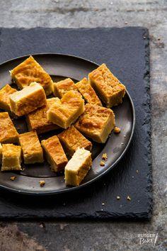 De perfecte boterkoek - recept