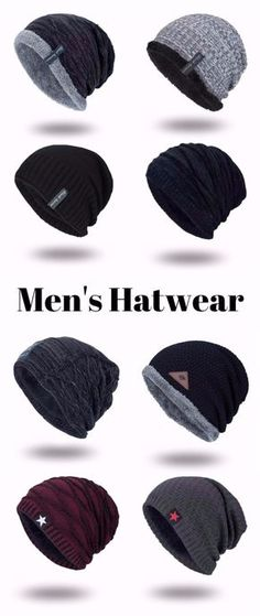 Men's Hatwear