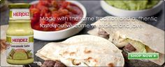 Authentic Mexican food and hot sauces delivered to your door.