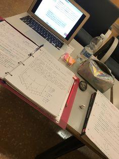 Let's go study