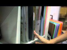 VIDEO Cropper Hopper - New CHA Summer 2012