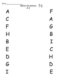 ... Ideas on Pinterest | Spelling worksheets, Autism and Worksheets