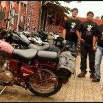 Bikers Unite: Discover Bike Rentals And Biker Clubs In Mumbai