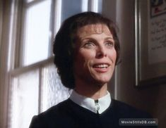The Omen (1976) - Movie stills and photos The Omen 2, Billie Whitelaw, October Movies, Lee Remick, 1976 Movies, David Warner, Gregory Peck, Horror Films, Be Still