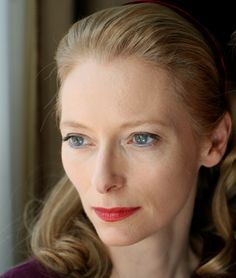 Tilda Swinton in I Am Love