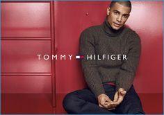 Tommy Hilfiger Autumn/Winter 2016 Men's Campaign