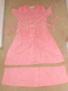 This girl refashions thrift store finds. Awesome blog!