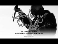 """Shabazz Palaces - """"An Echo from the Hosts that Profess Infinitum"""" (Official Music Video) Call And Response, Dubstep, Palaces, Music Artists, Hip Hop, Scene, Jukebox, Sword, Seattle"""