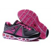 http://www.blackgot.com Cheap Nike Air Max Tailwind 4 Pink Black