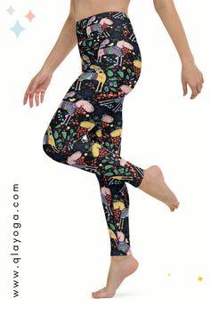 Cute Leggings, Womens Dog Leggings, Dog Yoga Pants, Dog Lover Leggings, Animals Leggings, Printed Leggings, Unique Long Leggings With Pocket Cute Leggings, Yoga Leggings, Printed Leggings, Yoga Pants, Body Sculpting, Yoga Session, Festival Wear, Casual Wear, Dog Lovers