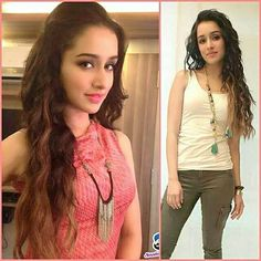 Shraddha Kapoor so cute Shraddha Kapoor Cute, Sraddha Kapoor, Prettiest Actresses, Bollywood Photos, Beautiful Bollywood Actress, Indian Celebrities, Indian Girls, Indian Beauty, Girl Pictures
