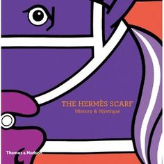 The Hermes Scarf: A new book filled with a selection of Hermes scarves chosen from seven decades. 292 pages of some of the most gorgeous prints and patterns ever created. On my wish list!